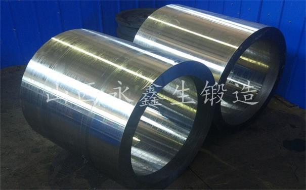 不锈钢锻件热处理种类