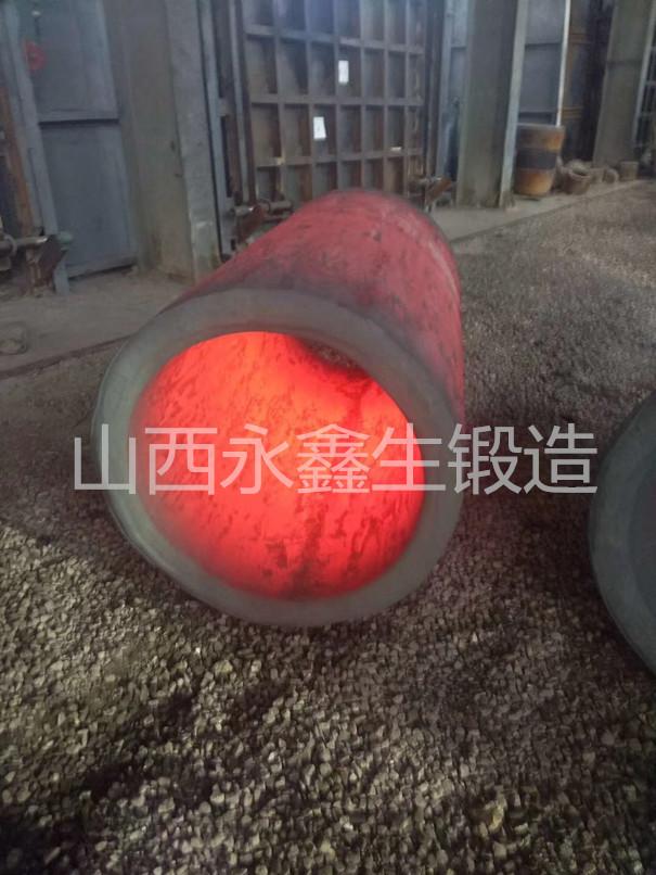 永鑫生锻造——不锈钢锻件生产厂家