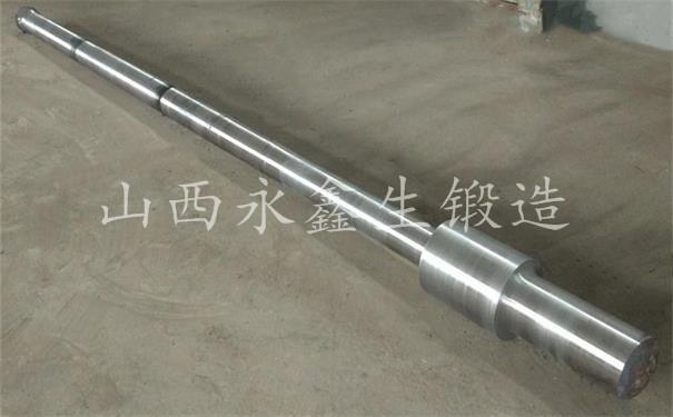 锻造不锈钢锻件的检查修理及安全教育