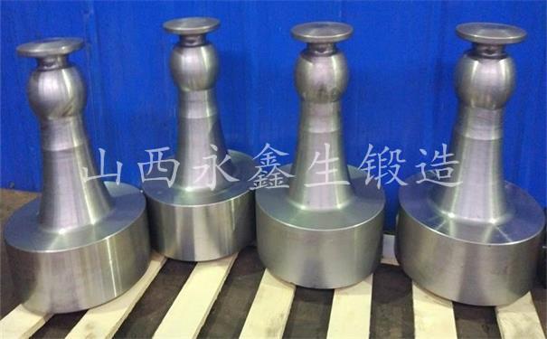 不锈钢锻件原材料的检验和加工过程
