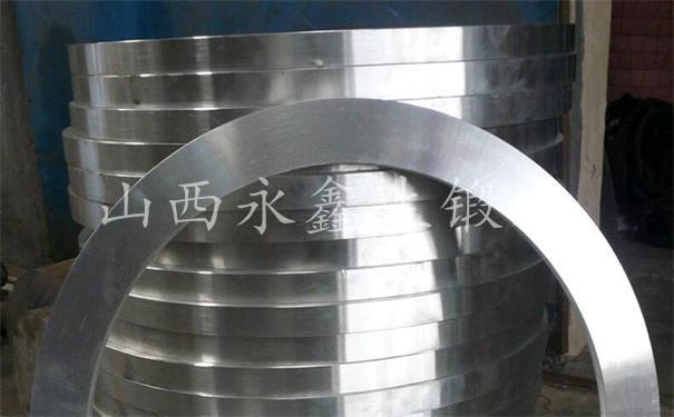 不锈钢锻件的扩孔和锻造成形中的裂纹