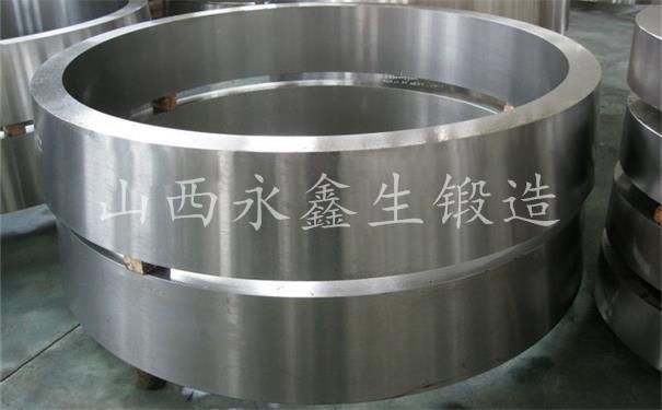 不锈钢锻件的内部质量检验