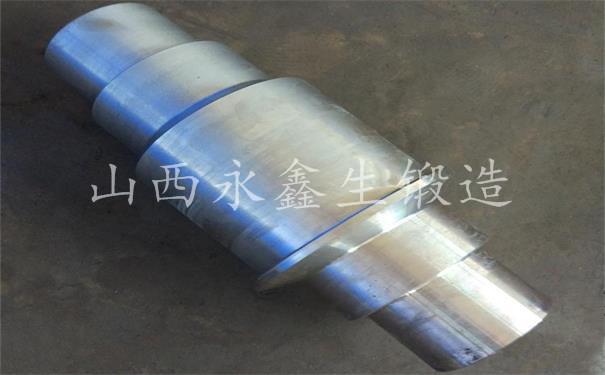 不锈钢锻件应当如何冷却呢?