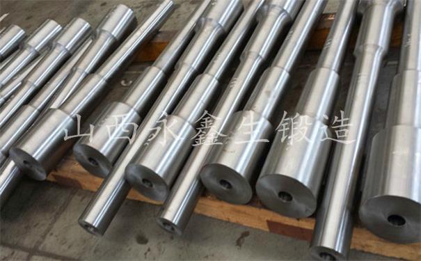 锻造工艺对不锈钢锻件晶粒度的影响