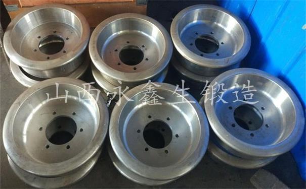不锈钢锻件表面加工方法有哪些呢?