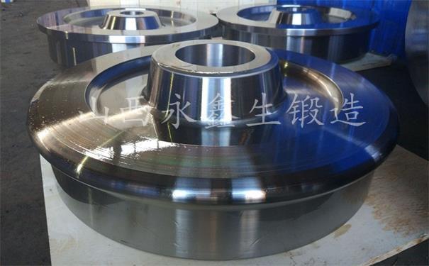 锻造厂对不锈钢锻件的组织检验