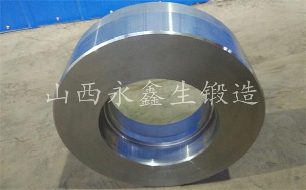 山西不锈钢锻件的定制流程