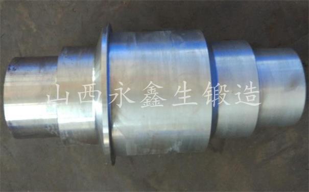 不锈钢锻件加工时切边和冲孔的选择