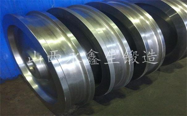 山西不锈钢锻件的冷却和加热方式