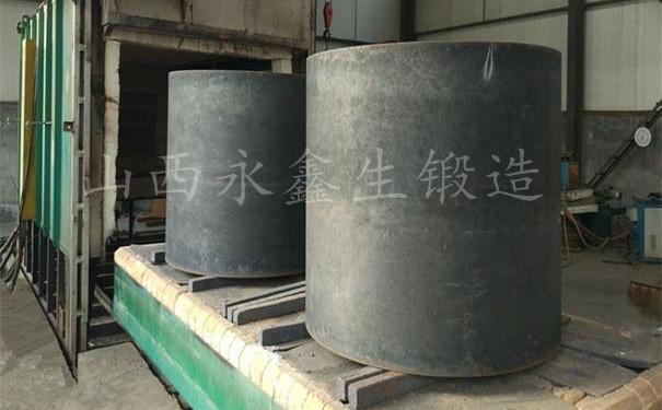 不锈钢锻造厂加工锻件的流程