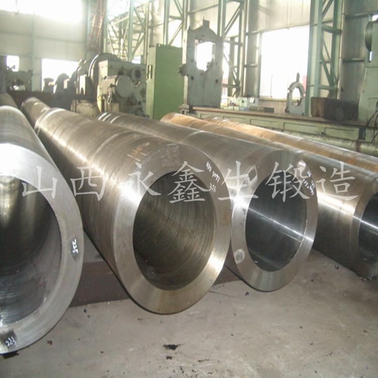 不锈钢锻件在石油化工中的应用