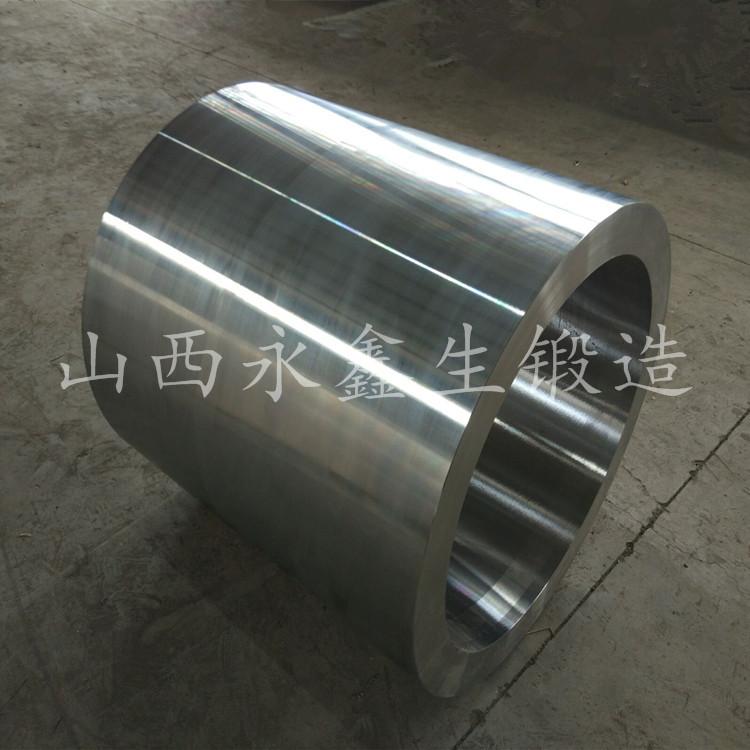 钢锭冶金质量对锻件有哪些影响?