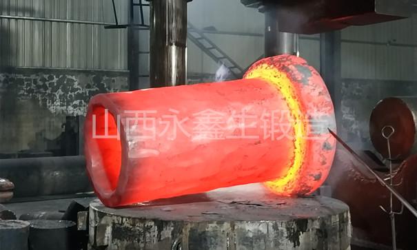 沉淀硬化不锈钢锻件的特点
