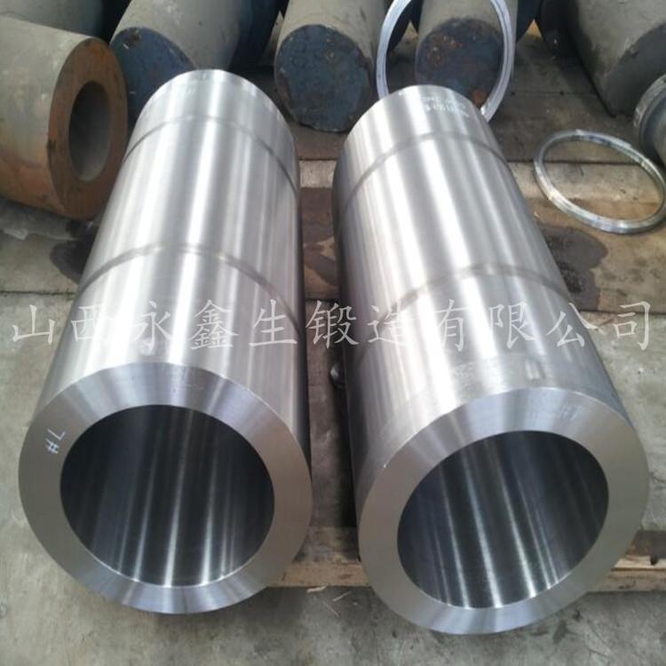 常用不锈钢的类型和锻造工艺特点。