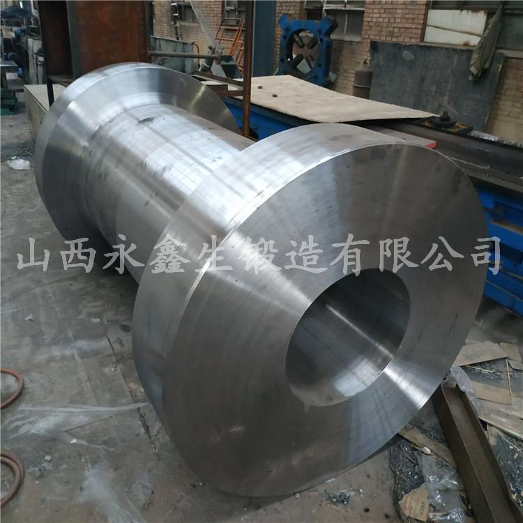 不锈钢锻件表面强化处理