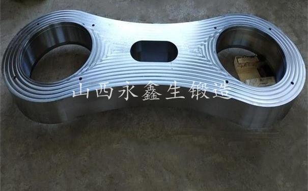 锻造厂冷却锻件的方法