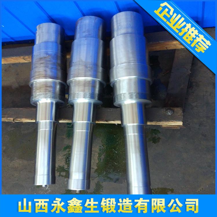 不锈钢从动轴锻件加工
