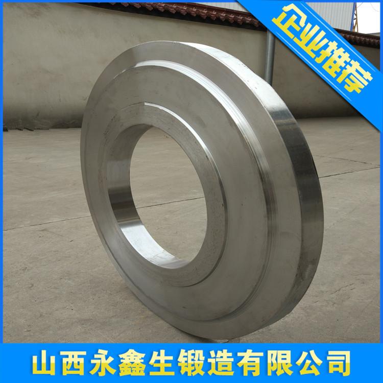 不锈钢锻件厂专注锻造不锈钢环形锻件